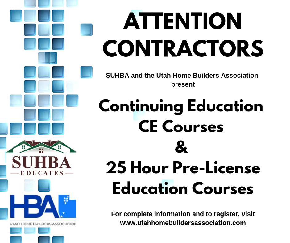 Continuing Education CE Courses & 25 Hour Pre-License